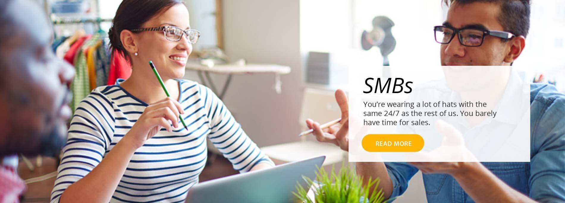 Small/Medium Business